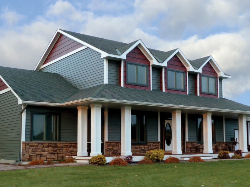 Metal Siding Experts Chicago